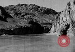 Image of Black Canyon Boulder City Nevada USA, 1936, second 4 stock footage video 65675052280