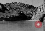 Image of Black Canyon Boulder City Nevada USA, 1936, second 5 stock footage video 65675052280
