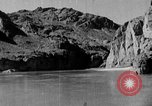 Image of Black Canyon Boulder City Nevada USA, 1936, second 6 stock footage video 65675052280