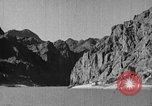 Image of Black Canyon Boulder City Nevada USA, 1936, second 37 stock footage video 65675052280