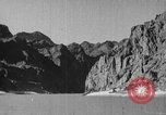 Image of Black Canyon Boulder City Nevada USA, 1936, second 38 stock footage video 65675052280