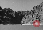 Image of Black Canyon Boulder City Nevada USA, 1936, second 39 stock footage video 65675052280