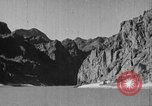 Image of Black Canyon Boulder City Nevada USA, 1936, second 40 stock footage video 65675052280