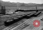Image of Black Canyon Nevada United States USA, 1936, second 29 stock footage video 65675052282