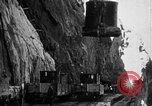 Image of Hoover Dam Nevada United States USA, 1936, second 6 stock footage video 65675052283