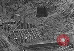 Image of Hoover Dam Nevada United States USA, 1936, second 12 stock footage video 65675052283