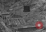 Image of Hoover Dam Nevada United States USA, 1936, second 13 stock footage video 65675052283