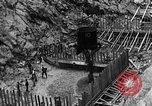 Image of Hoover Dam Nevada United States USA, 1936, second 21 stock footage video 65675052283