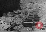 Image of Hoover Dam Nevada United States USA, 1936, second 28 stock footage video 65675052283