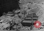Image of Hoover Dam Nevada United States USA, 1936, second 30 stock footage video 65675052283