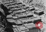 Image of Hoover Dam Nevada United States USA, 1936, second 35 stock footage video 65675052283