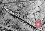 Image of Hoover Dam Nevada United States USA, 1936, second 42 stock footage video 65675052283