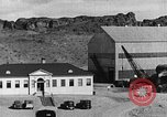 Image of Hoover Dam Nevada United States USA, 1936, second 8 stock footage video 65675052284