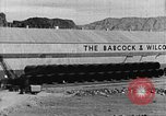 Image of Hoover Dam Nevada United States USA, 1936, second 19 stock footage video 65675052284