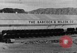 Image of Hoover Dam Nevada United States USA, 1936, second 21 stock footage video 65675052284