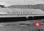 Image of Hoover Dam Nevada United States USA, 1936, second 24 stock footage video 65675052284
