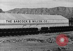 Image of Hoover Dam Nevada United States USA, 1936, second 25 stock footage video 65675052284