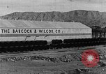 Image of Hoover Dam Nevada United States USA, 1936, second 26 stock footage video 65675052284