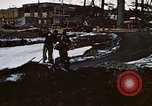 Image of US military Base construction United States USA, 1945, second 22 stock footage video 65675052295