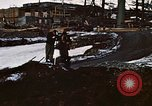 Image of US military Base construction United States USA, 1945, second 23 stock footage video 65675052295