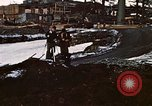 Image of US military Base construction United States USA, 1945, second 24 stock footage video 65675052295