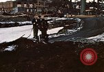 Image of US military Base construction United States USA, 1945, second 25 stock footage video 65675052295