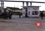 Image of United States troops Vietnam Bien Hoa Air Base, 1968, second 5 stock footage video 65675052303