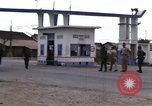 Image of United States troops Vietnam Bien Hoa Air Base, 1968, second 6 stock footage video 65675052303