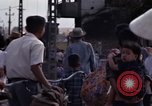 Image of Army of Republic of Vietnam soldiers Vietnam Bien Hoa Air Base, 1968, second 48 stock footage video 65675052306