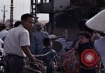 Image of Army of Republic of Vietnam soldiers Vietnam Bien Hoa Air Base, 1968, second 49 stock footage video 65675052306