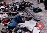 Image of dead bodies of Vietcong Vietnam, 1968, second 8 stock footage video 65675052308