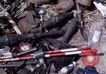 Image of dead bodies of Vietcong Vietnam, 1968, second 21 stock footage video 65675052308