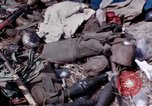 Image of dead bodies of Vietcong Vietnam, 1968, second 25 stock footage video 65675052308