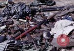 Image of dead bodies of Vietcong Vietnam, 1968, second 34 stock footage video 65675052308