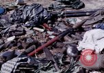 Image of dead bodies of Vietcong Vietnam, 1968, second 35 stock footage video 65675052308