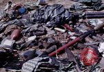 Image of dead bodies of Vietcong Vietnam, 1968, second 38 stock footage video 65675052308