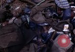 Image of dead bodies of Vietcong Vietnam, 1968, second 52 stock footage video 65675052308