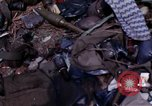 Image of dead bodies of Vietcong Vietnam, 1968, second 53 stock footage video 65675052308