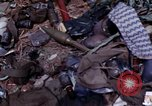 Image of dead bodies of Vietcong Vietnam, 1968, second 54 stock footage video 65675052308