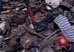 Image of dead bodies of Vietcong Vietnam, 1968, second 56 stock footage video 65675052308