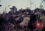 Image of 25th Infantry Division troops Vietnam, 1967, second 17 stock footage video 65675052329