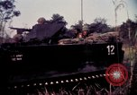 Image of 25th Infantry Division troops Vietnam, 1967, second 20 stock footage video 65675052329