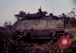 Image of 25th Infantry Division troops Vietnam, 1967, second 28 stock footage video 65675052329