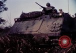 Image of 25th Infantry Division troops Vietnam, 1967, second 29 stock footage video 65675052329