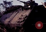 Image of 25th Infantry Division troops Vietnam, 1967, second 30 stock footage video 65675052329