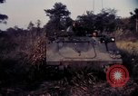Image of 25th Infantry Division troops Vietnam, 1967, second 52 stock footage video 65675052329