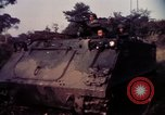 Image of 25th Infantry Division troops Vietnam, 1967, second 54 stock footage video 65675052329