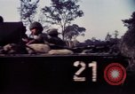 Image of 25th Infantry Division troops Vietnam, 1967, second 57 stock footage video 65675052329