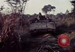 Image of 25th Infantry Division troops Vietnam, 1967, second 60 stock footage video 65675052329