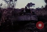 Image of 25th Infantry Division troops Vietnam, 1967, second 61 stock footage video 65675052329